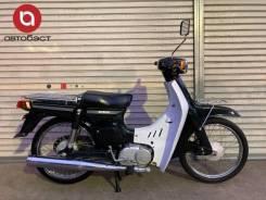 Suzuki Birdie (B10020), 2001