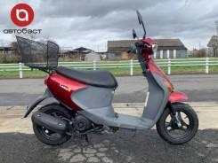 Suzuki Lets 4 (B10025), 2012