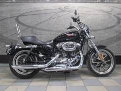 Harley-Davidson Sportster 1200, 2014
