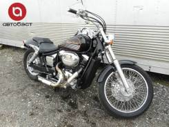 Honda Shadow 750 SLASHER (B10017), 2002