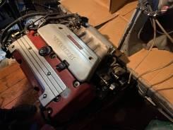 Двигатель K20a + мкпп spnm от honda civic type R fd2 k20a 2008