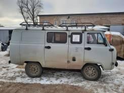 УАЗ-390995, 2017