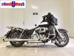 Harley-Davidson Street Glide FLHX 28204, 2009