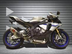 Yamaha YZF-R1M, 2015