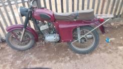 Минск М 106, 1972