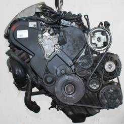 Двигатель Peugeot 4HX 2.2 литра дизель Peugeot 406 Peugeot 407