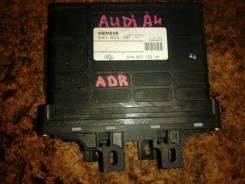 Блок управления АКПП Audi A4 B5