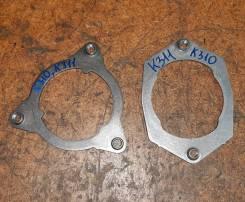 Пластина крепления подшипников вариатора K310, K311 Toyota