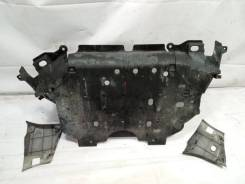 Защита двигателя Honda Shuttle 2015 GP7 LEB, передняя [131345]