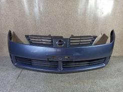 Бампер Nissan Wingroad [62022WE000] WHY11, передний [242792]