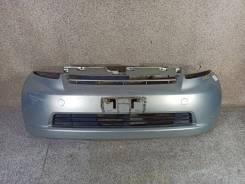 Бампер Toyota Passo [52119B1010] KGC10, передний [242846]