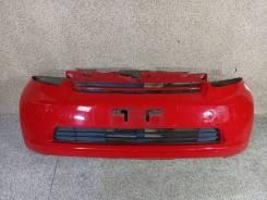 Бампер Toyota Passo [52119B1010] KGC10, передний [242865]