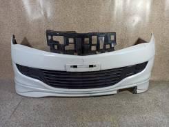 Бампер Suzuki Solio 2012 [7171154M10Z7T] MA15S, передний [242872]