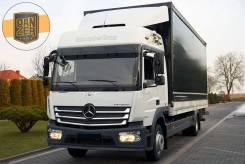 Mercedes-Benz Atego, 2015