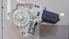 Моторчик стеклоподъемника передний правый [8K0959802A] для Audi A4 B8 [арт. 220993-2]