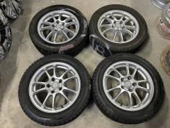 Диски Bridgestone Eco Forme R16, б/п из Японии