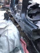 Порог кузова левый Lexus LX570 2007-2015 год