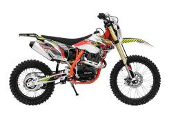 Regulmoto Athlete 250 19/16, 2021