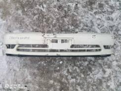 Бампер передний Toyota Cresta GX100 дефект