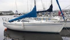 Яхта Yamaha 30 S II
