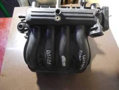 Коллектор впускной Chevrolet Aveo B12D1, 96416312