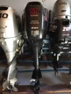 Продается лодочный мотор Suzuki DF50