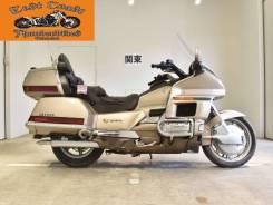 Honda Gold Wing 01414, 1991