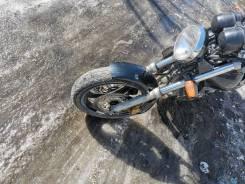 Honda CB 400SFVK, 2010