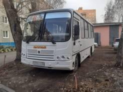 ПАЗ 320302-08, 2016