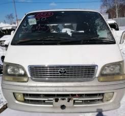 Редуктор передний Toyota Hiace [41101-26021]