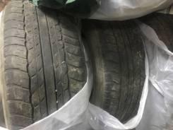 """Dunlop Grandtrek, 265/55 17"""""""
