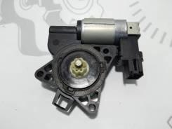 Моторчик стеклоподъемника передний левый Mazda 3 2004 BK 2.0 I