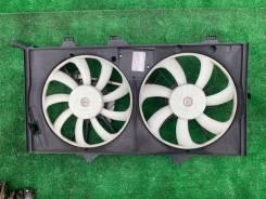 Диффузор радиатора Toyota Camry 2013 [8925730080] 50 2Arfxe