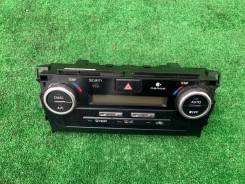 Блок управления климат-контролем Toyota Camry 2013 [5590033D70] 50 2Arfxe