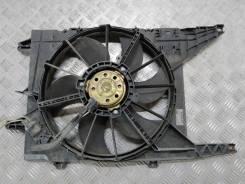 Вентилятор радиатора Renault Scenic 2001 2.0 I