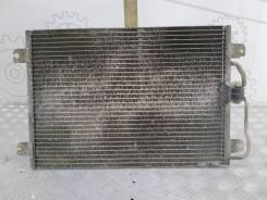 Радиатор кондиционера Renault Scenic 2001 2.0 I