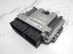 Блок управления двигателем Honda Civic 2008 2.2 CTDI