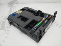 Блок комфорта Citroen C3 Picasso 2010 1.6 HDI