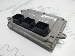 Блок управления двигателем Honda Civic 2007 1.3 I