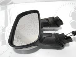Зеркало наружное левое Fiat Doblo 2002 1.9 JTD