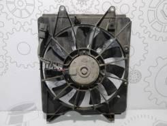 Вентилятор радиатора Honda Civic 2006 2.2 CTDI