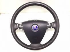 Руль Saab 9-3 2005 1.9 TID