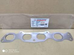 14140-78K00 Прокладка коллектора - выпуск (Steel), J24B Grand Vitara '