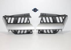 Решетка радиатора (шт! ) левая (А31) Mitsubishi Airtrek CU#W