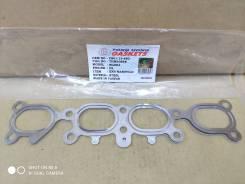 FS01-13-460 Прокладка коллектора - выпуск (Steel), FP, FS '97-