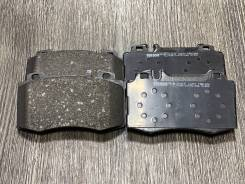 Колодки тормоз перед Mercedes S/Ml w220/163 A163420102041, A0064203220