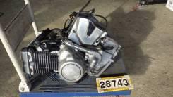 Двигатель на кавасаки балиус 250