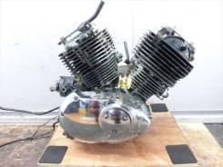 Двигатель на ямаху дрегстар 400