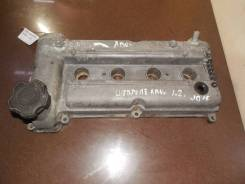 Клапанная крышка Chevrolet AVEO B12D1, 96416266