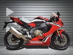 Honda CBR 1000RR Fireblade, 2020